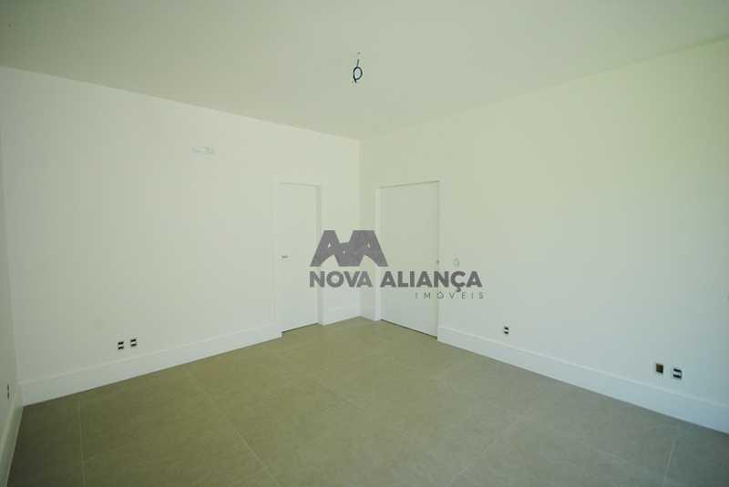 CASA31 - Casa em Condomínio à venda Rua Professor Mikan,São Conrado, Rio de Janeiro - R$ 6.500.000 - NICN40014 - 13
