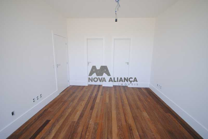 CASA13 - Casa em Condomínio à venda Rua Professor Mikan,São Conrado, Rio de Janeiro - R$ 6.500.000 - NICN40014 - 21