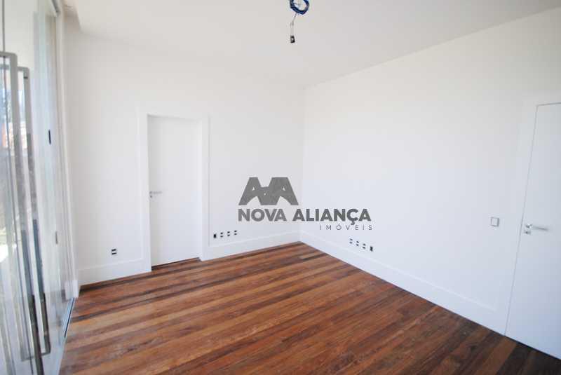 CASA9 - Casa em Condomínio à venda Rua Professor Mikan,São Conrado, Rio de Janeiro - R$ 6.500.000 - NICN40014 - 24
