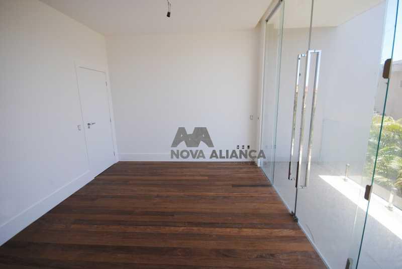 CASA8 - Casa em Condomínio à venda Rua Professor Mikan,São Conrado, Rio de Janeiro - R$ 6.500.000 - NICN40014 - 25