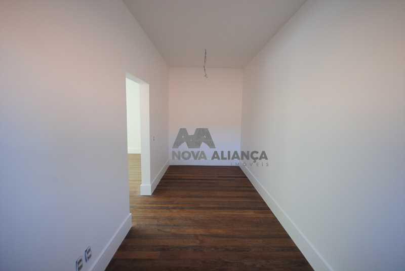 CASA6 - Casa em Condomínio à venda Rua Professor Mikan,São Conrado, Rio de Janeiro - R$ 6.500.000 - NICN40014 - 27