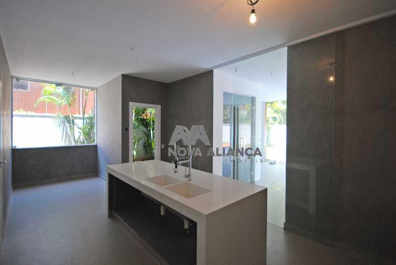 CASA4 - Casa em Condomínio à venda Rua Professor Mikan,São Conrado, Rio de Janeiro - R$ 6.500.000 - NICN40014 - 26