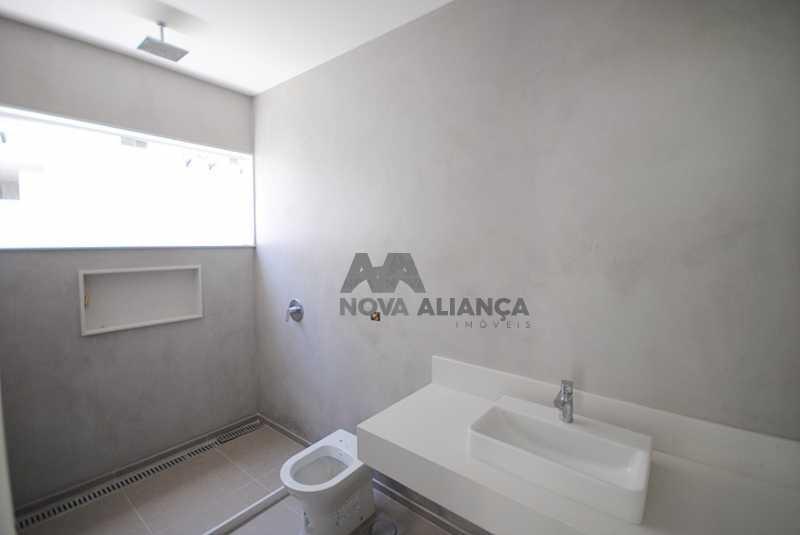 CASA3 - Casa em Condomínio à venda Rua Professor Mikan,São Conrado, Rio de Janeiro - R$ 6.500.000 - NICN40014 - 28