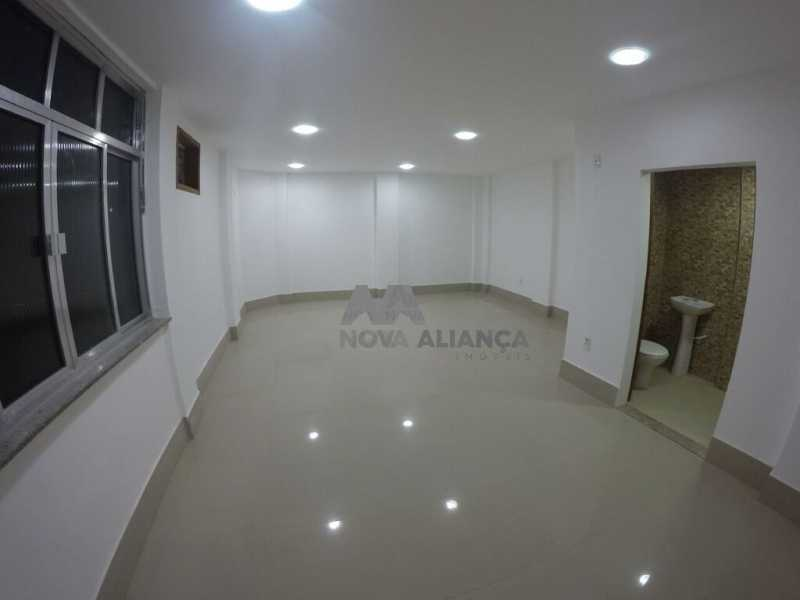 _nWuT81A. - Casa Comercial 392m² à venda Rua Oliveira Fausto,Botafogo, Rio de Janeiro - R$ 3.350.000 - NFCC50001 - 1