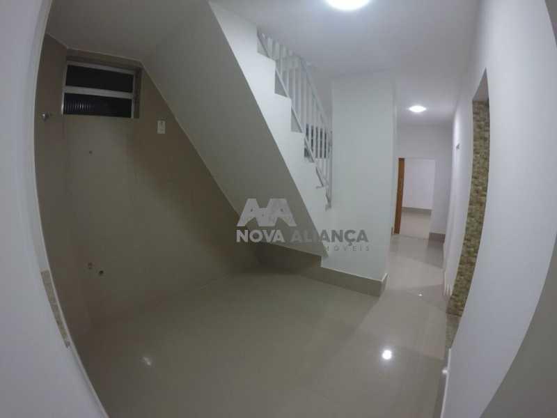 2iEfJQ-w. - Casa Comercial 392m² à venda Rua Oliveira Fausto,Botafogo, Rio de Janeiro - R$ 3.350.000 - NFCC50001 - 3