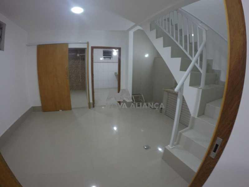 7rBDMWgw. - Casa Comercial 392m² à venda Rua Oliveira Fausto,Botafogo, Rio de Janeiro - R$ 3.350.000 - NFCC50001 - 4