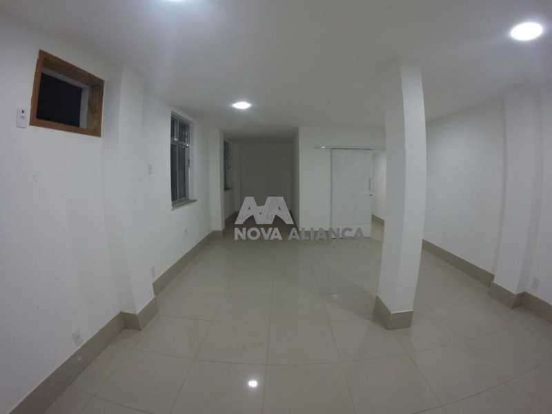 8sDeyR_w. - Casa Comercial 392m² à venda Rua Oliveira Fausto,Botafogo, Rio de Janeiro - R$ 3.350.000 - NFCC50001 - 5