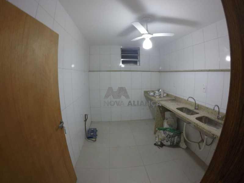 8uZ4pcyA. - Casa Comercial 392m² à venda Rua Oliveira Fausto,Botafogo, Rio de Janeiro - R$ 3.350.000 - NFCC50001 - 6