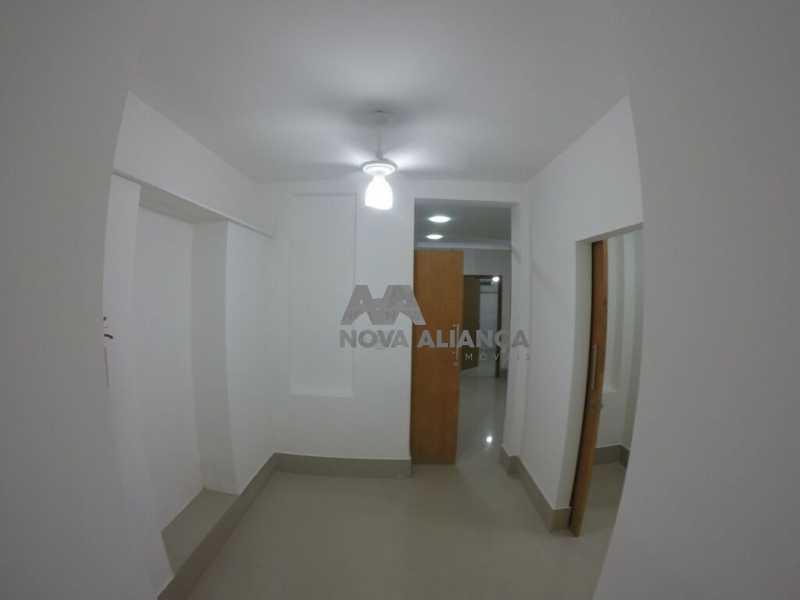 9YFysgOw. - Casa Comercial 392m² à venda Rua Oliveira Fausto,Botafogo, Rio de Janeiro - R$ 3.350.000 - NFCC50001 - 7