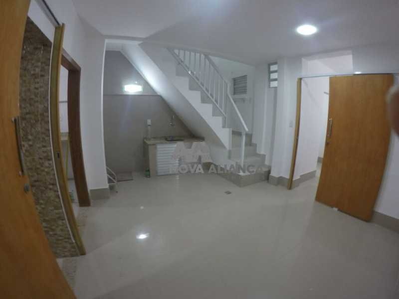 34uinL3w. - Casa Comercial 392m² à venda Rua Oliveira Fausto,Botafogo, Rio de Janeiro - R$ 3.350.000 - NFCC50001 - 8