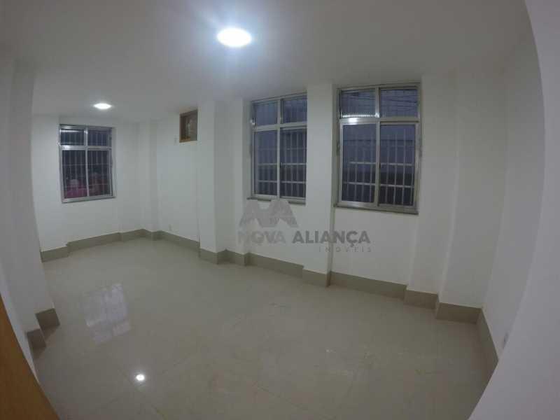 77twwnHw. - Casa Comercial 392m² à venda Rua Oliveira Fausto,Botafogo, Rio de Janeiro - R$ 3.350.000 - NFCC50001 - 9