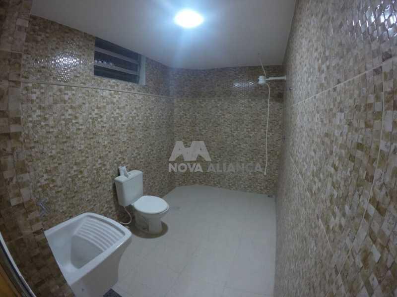 bgD6e93g. - Casa Comercial 392m² à venda Rua Oliveira Fausto,Botafogo, Rio de Janeiro - R$ 3.350.000 - NFCC50001 - 10
