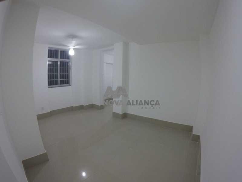 BoT5agnQ. - Casa Comercial 392m² à venda Rua Oliveira Fausto,Botafogo, Rio de Janeiro - R$ 3.350.000 - NFCC50001 - 11
