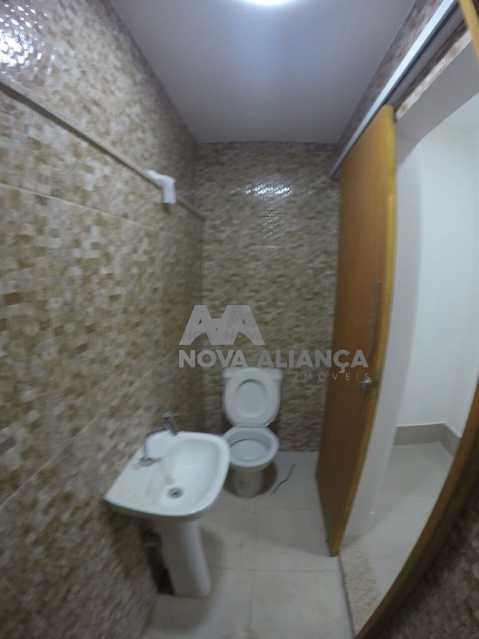 bsMH_v3A. - Casa Comercial 392m² à venda Rua Oliveira Fausto,Botafogo, Rio de Janeiro - R$ 3.350.000 - NFCC50001 - 12