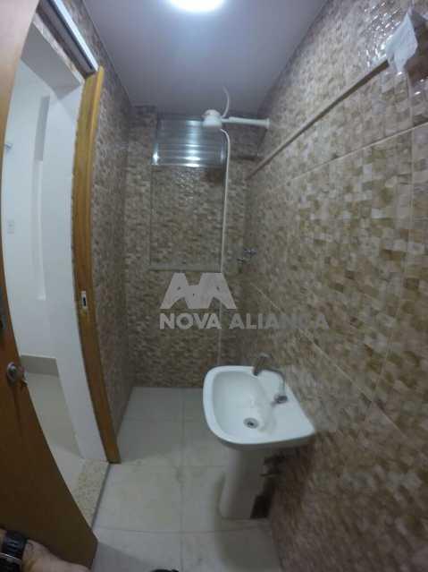 dFwbPVrg. - Casa Comercial 392m² à venda Rua Oliveira Fausto,Botafogo, Rio de Janeiro - R$ 3.350.000 - NFCC50001 - 13