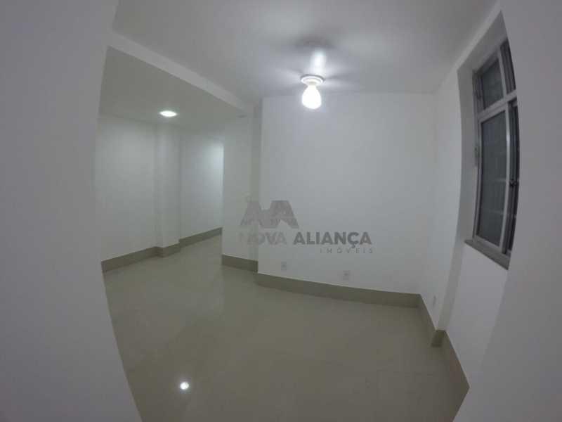 dv8DIV2A. - Casa Comercial 392m² à venda Rua Oliveira Fausto,Botafogo, Rio de Janeiro - R$ 3.350.000 - NFCC50001 - 14