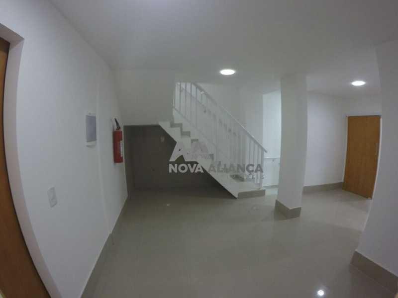 Fv_1SmHg. - Casa Comercial 392m² à venda Rua Oliveira Fausto,Botafogo, Rio de Janeiro - R$ 3.350.000 - NFCC50001 - 15