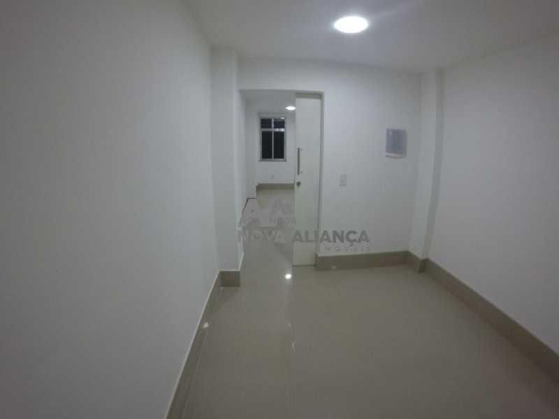I6Y2M2dw. - Casa Comercial 392m² à venda Rua Oliveira Fausto,Botafogo, Rio de Janeiro - R$ 3.350.000 - NFCC50001 - 16