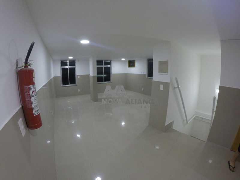 icNoBCkA. - Casa Comercial 392m² à venda Rua Oliveira Fausto,Botafogo, Rio de Janeiro - R$ 3.350.000 - NFCC50001 - 17