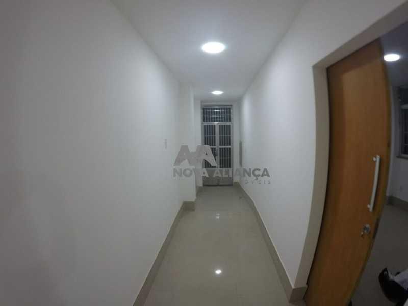 kR7LnRdA. - Casa Comercial 392m² à venda Rua Oliveira Fausto,Botafogo, Rio de Janeiro - R$ 3.350.000 - NFCC50001 - 19