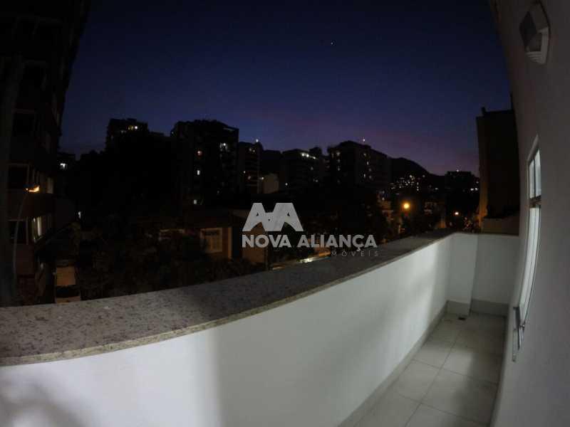 ldivzOPA. - Casa Comercial 392m² à venda Rua Oliveira Fausto,Botafogo, Rio de Janeiro - R$ 3.350.000 - NFCC50001 - 20