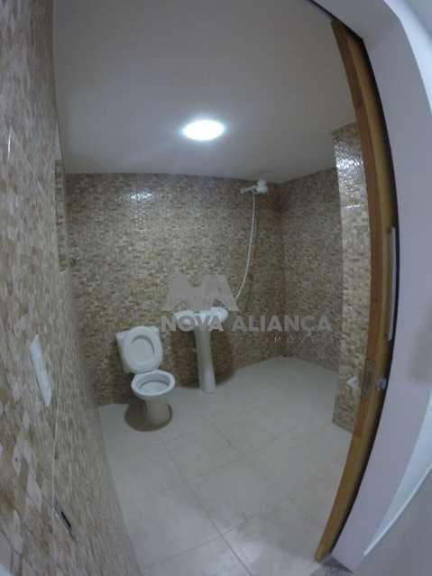 N2nzOB1Q. - Casa Comercial 392m² à venda Rua Oliveira Fausto,Botafogo, Rio de Janeiro - R$ 3.350.000 - NFCC50001 - 21