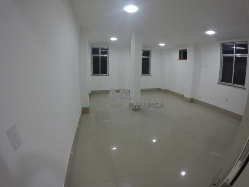 NLNQZXrA. - Casa Comercial 392m² à venda Rua Oliveira Fausto,Botafogo, Rio de Janeiro - R$ 3.350.000 - NFCC50001 - 22