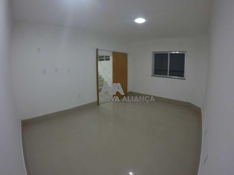 NtLVbzMw. - Casa Comercial 392m² à venda Rua Oliveira Fausto,Botafogo, Rio de Janeiro - R$ 3.350.000 - NFCC50001 - 23