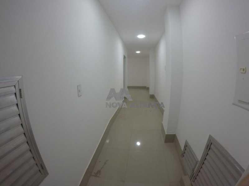 uc9QI2Sg. - Casa Comercial 392m² à venda Rua Oliveira Fausto,Botafogo, Rio de Janeiro - R$ 3.350.000 - NFCC50001 - 25