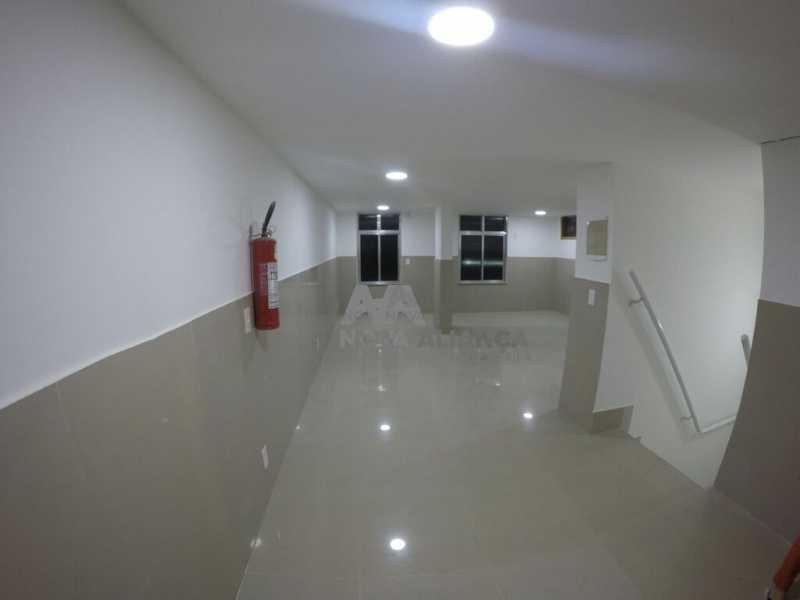 uNCzt6Ww. - Casa Comercial 392m² à venda Rua Oliveira Fausto,Botafogo, Rio de Janeiro - R$ 3.350.000 - NFCC50001 - 26