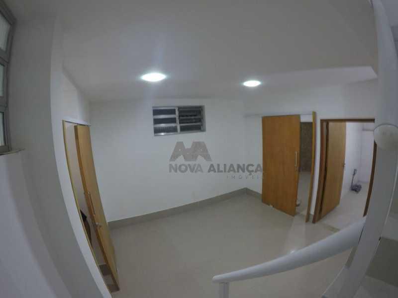 UP2AT7WQ. - Casa Comercial 392m² à venda Rua Oliveira Fausto,Botafogo, Rio de Janeiro - R$ 3.350.000 - NFCC50001 - 27
