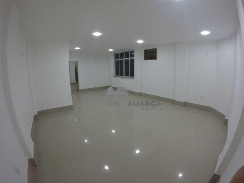 Wt3Gm7Pg. - Casa Comercial 392m² à venda Rua Oliveira Fausto,Botafogo, Rio de Janeiro - R$ 3.350.000 - NFCC50001 - 28