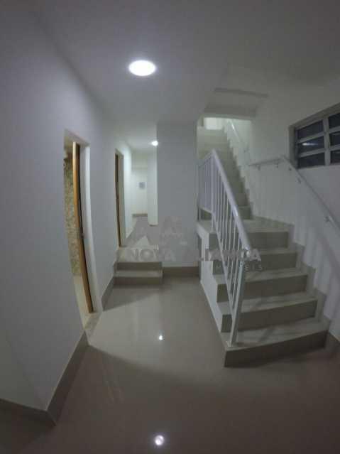 XYKfmYTA. - Casa Comercial 392m² à venda Rua Oliveira Fausto,Botafogo, Rio de Janeiro - R$ 3.350.000 - NFCC50001 - 29
