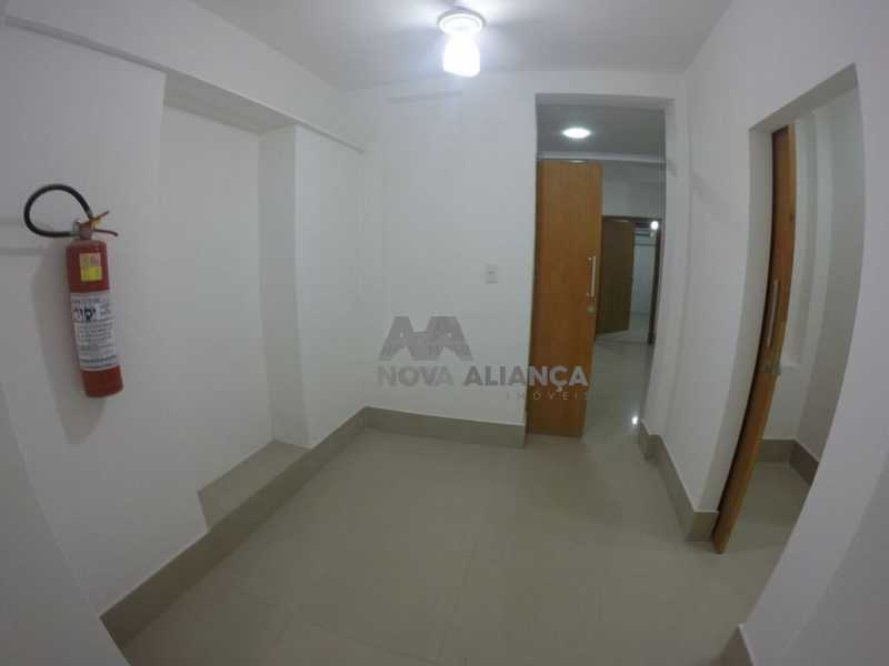 yCCa6DEg. - Casa Comercial 392m² à venda Rua Oliveira Fausto,Botafogo, Rio de Janeiro - R$ 3.350.000 - NFCC50001 - 30