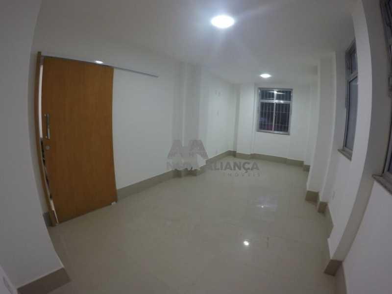 ZoBwKICQ. - Casa Comercial 392m² à venda Rua Oliveira Fausto,Botafogo, Rio de Janeiro - R$ 3.350.000 - NFCC50001 - 31