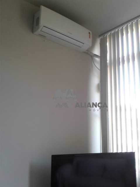 0faf9cc0-9c30-4372-ab7a-5c912c - Kitnet/Conjugado 30m² à venda Rua das Laranjeiras,Laranjeiras, Rio de Janeiro - R$ 290.000 - NFKI10084 - 9