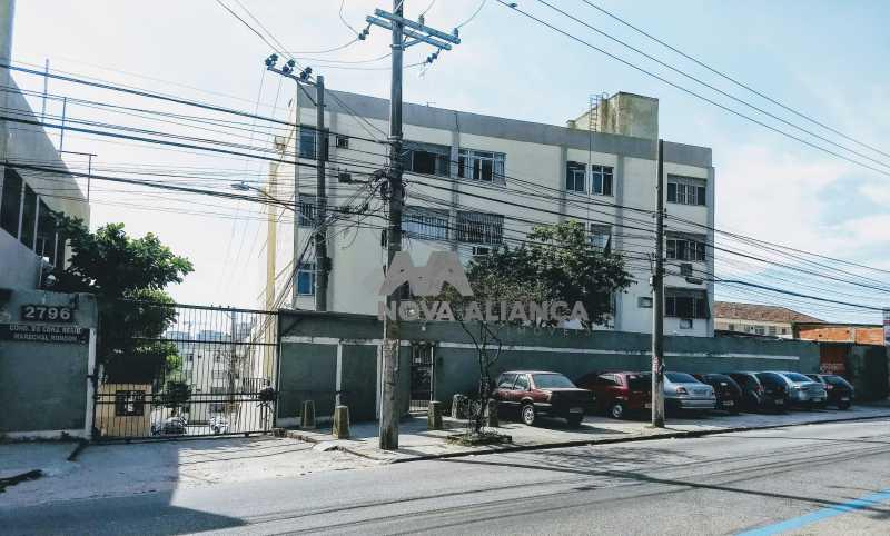 IMG_20180430_133411553_3.jpg - Apartamento à venda Avenida Marechal Rondon,Engenho Novo, Rio de Janeiro - R$ 183.000 - NTAP20760 - 30