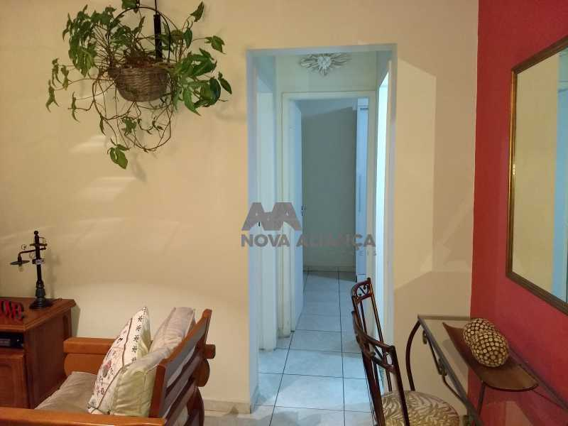 IMG_20180503_054813476 - Apartamento à venda Avenida Marechal Rondon,Engenho Novo, Rio de Janeiro - R$ 183.000 - NTAP20760 - 3