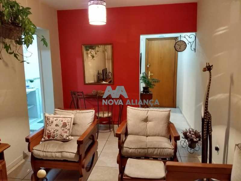 WhatsApp Image 2018-07-27 at 1 - Apartamento à venda Avenida Marechal Rondon,Engenho Novo, Rio de Janeiro - R$ 183.000 - NTAP20760 - 1