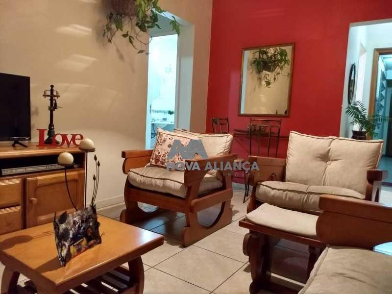 WhatsApp Image 2018-07-27 at 1 - Apartamento à venda Avenida Marechal Rondon,Engenho Novo, Rio de Janeiro - R$ 183.000 - NTAP20760 - 6