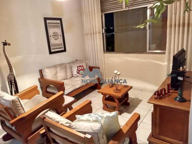 WhatsApp Image 2018-07-27 at 1 - Apartamento à venda Avenida Marechal Rondon,Engenho Novo, Rio de Janeiro - R$ 183.000 - NTAP20760 - 14