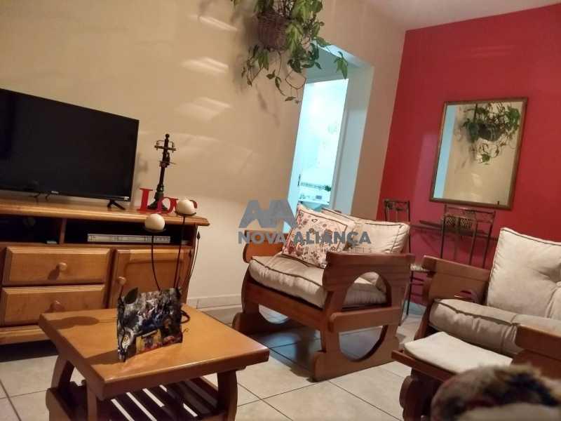WhatsApp Image 2018-07-27 at 1 - Apartamento à venda Avenida Marechal Rondon,Engenho Novo, Rio de Janeiro - R$ 183.000 - NTAP20760 - 9
