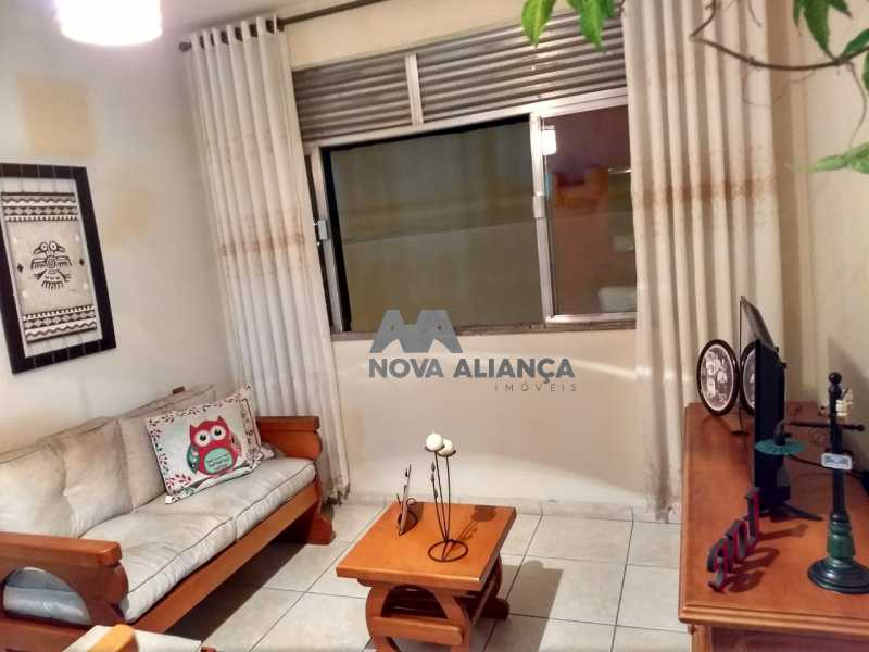 WhatsApp Image 2018-07-27 at 1 - Apartamento à venda Avenida Marechal Rondon,Engenho Novo, Rio de Janeiro - R$ 183.000 - NTAP20760 - 10