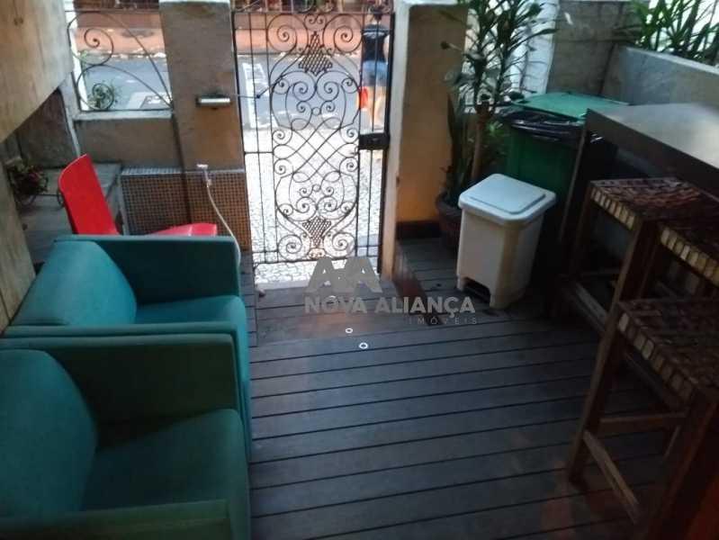 0906cbf3-db22-4f09-8498-3711e2 - Casa Comercial 400m² à venda Rua Farme de Amoedo,Ipanema, Rio de Janeiro - R$ 13.495.000 - NICC130001 - 4