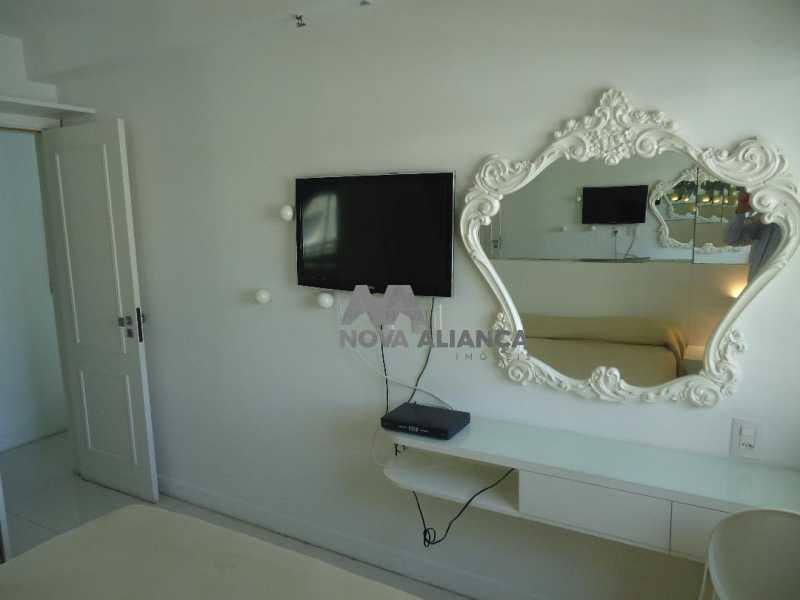 prudente734 - Flat 1 quarto à venda Ipanema, Rio de Janeiro - R$ 1.049.000 - NIFL10065 - 9
