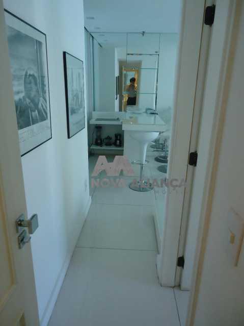 prudente733 - Flat 1 quarto à venda Ipanema, Rio de Janeiro - R$ 1.049.000 - NIFL10065 - 8