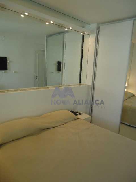prudente732 - Flat 1 quarto à venda Ipanema, Rio de Janeiro - R$ 1.049.000 - NIFL10065 - 10