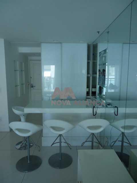 prudente731 - Flat 1 quarto à venda Ipanema, Rio de Janeiro - R$ 1.049.000 - NIFL10065 - 5