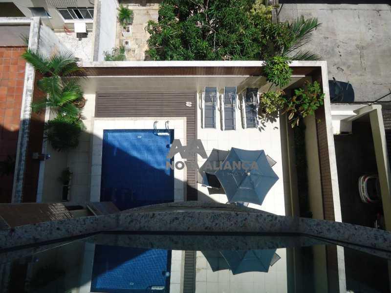 prudente 729 - Flat 1 quarto à venda Ipanema, Rio de Janeiro - R$ 1.049.000 - NIFL10065 - 7