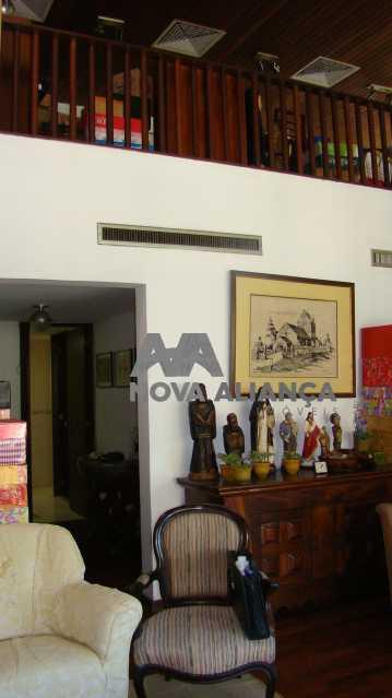 DSC08459 - Cobertura 4 quartos à venda São Conrado, Rio de Janeiro - R$ 2.500.000 - NICO40081 - 8